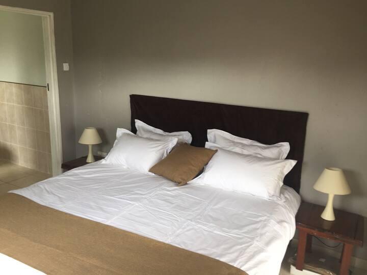 Borrowdale Elegant Guest Room