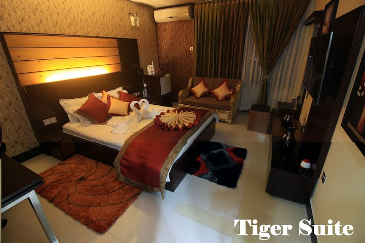 Tiger Suite
