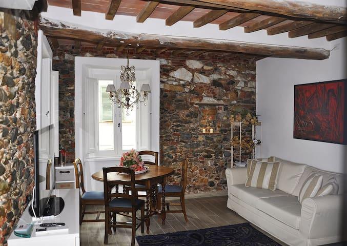 Casa Ros Pietrasanta