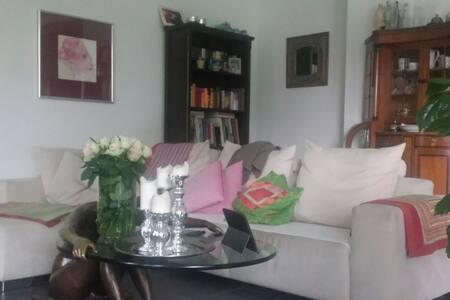 Zimmer in moderner Wohnung - Jever - Appartement