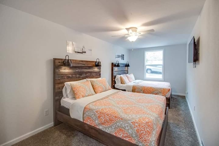 First Floor Bedroom Two