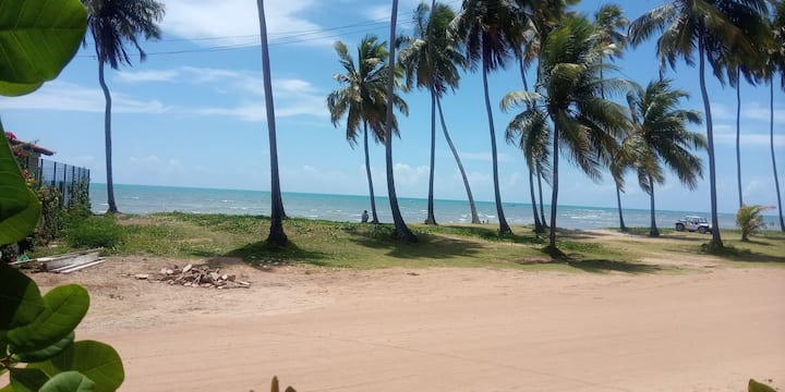 Beach Claudia
