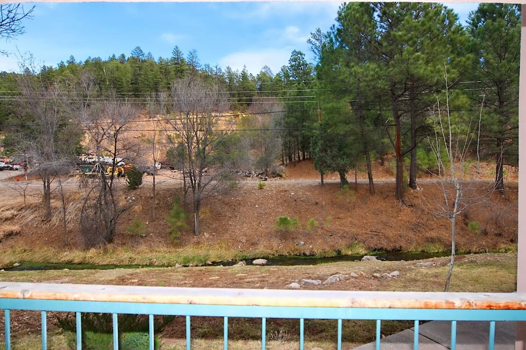 Canyon Creek Condo 118 - Cozy Cabins Real Estate, LLC