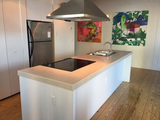ArtLoft Downtown Tampa - Tampa - Apartament