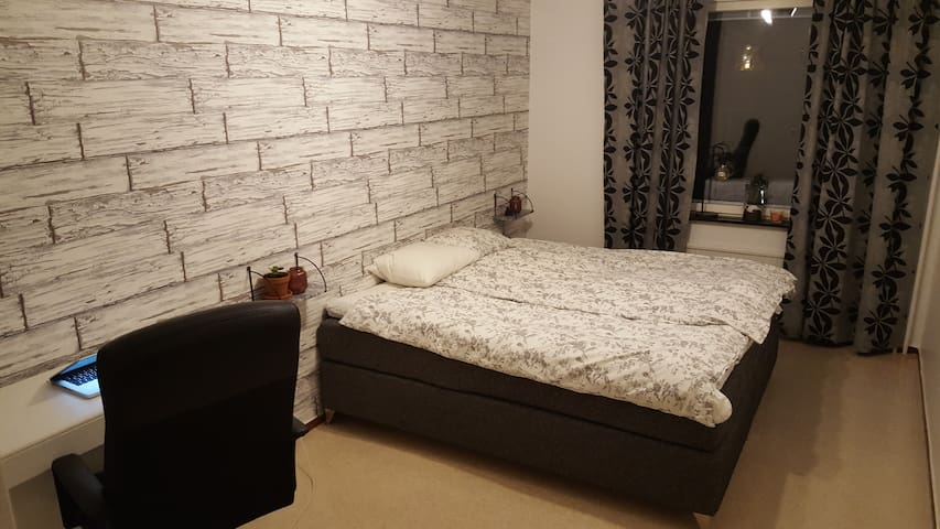 3 room apartment close to Sthlm Quality Outlet