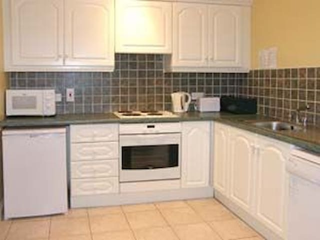 Kilkee Bay Apartments - 2 Bed - Kilkee - Casa
