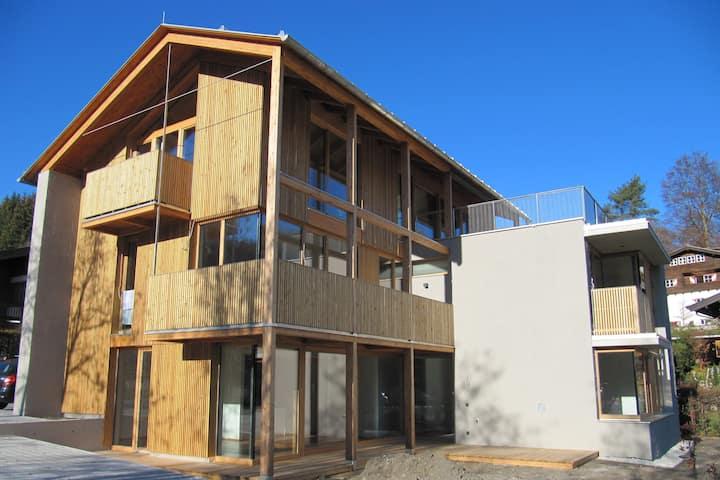 Apartment Pfarrau in Kitzbühel