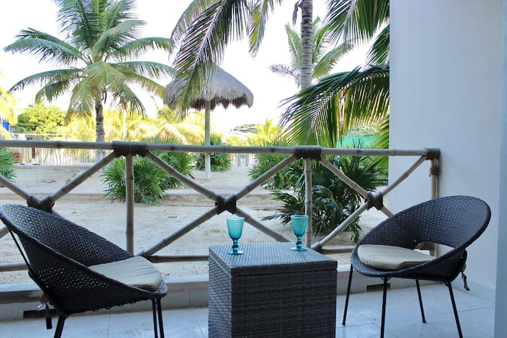 Apartment in Luxury Beach Condo - progreso - Appartement