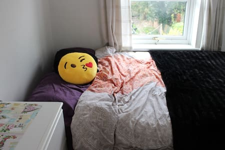 52 Donnington Road double room - Reading - House