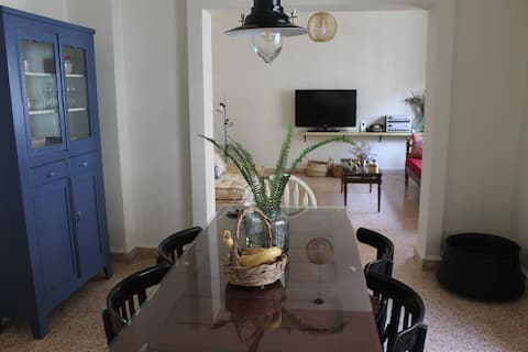 Explore Beirut and Lebanon from this apt in Sioufi
