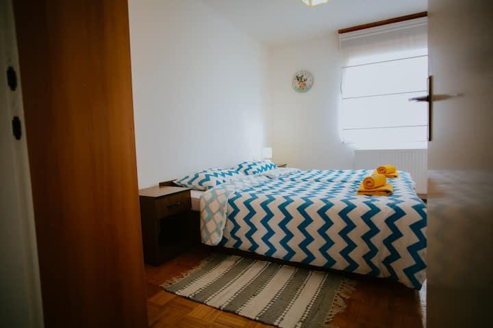 Room Petra