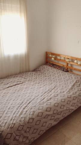 Habitación en piso bonito larga estancia