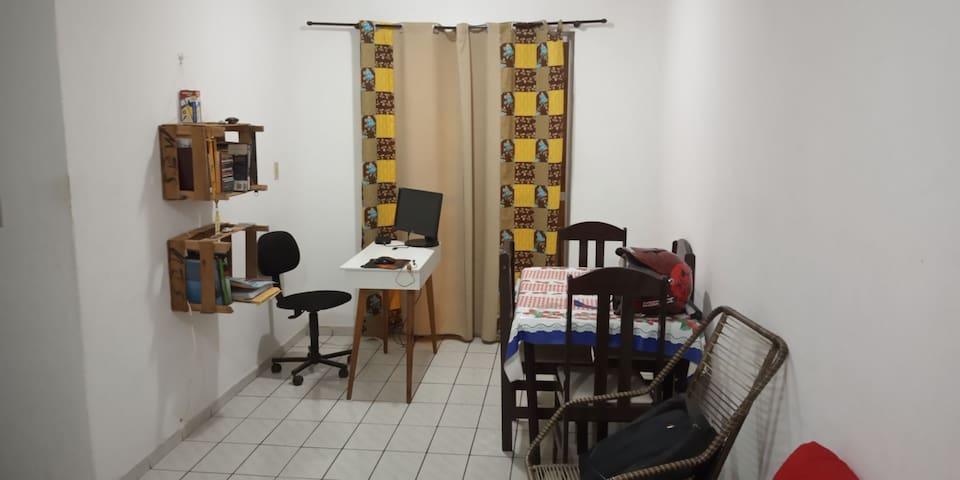 Apartamento aconchegante em São Luís, MA