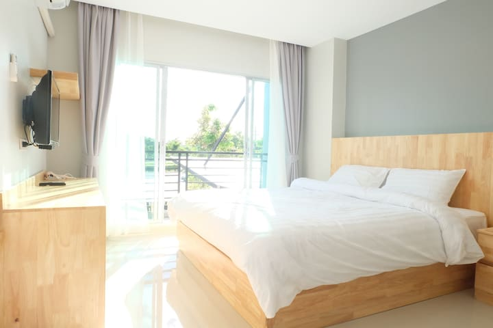 INTERPARK Hotel and Residence - Appartement