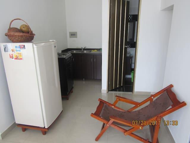 Lindo apartamento en el Quindío - Calarcá - Huoneisto