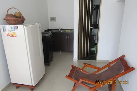 Lindo apartamento en el Quindío - Calarcá - Διαμέρισμα
