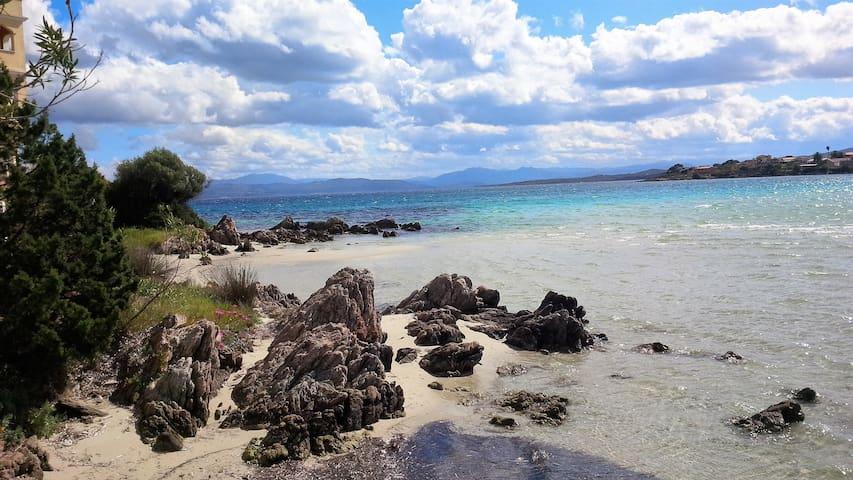 Golfo Aranci Residence Terza Spiaggia