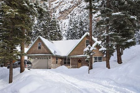 Luxury Home - Walk to Downtown - Ouray - 獨棟