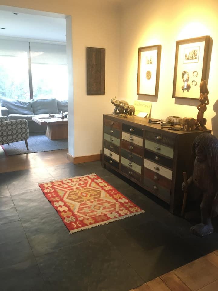 Casa Tranquila Providencia