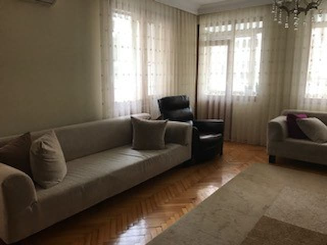Cozy flat in great location - Kadıköy - Apartament