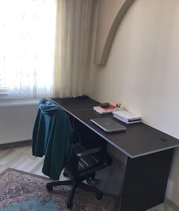 Mersin'de eşsiz bir tatil - Yenişehir - Wohnung