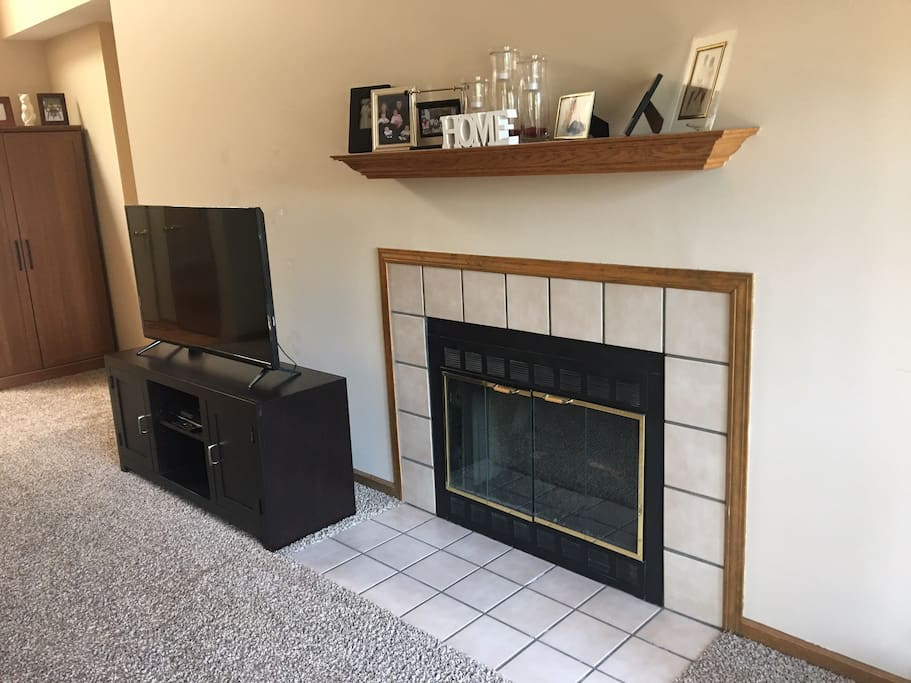Ranch Home With Two Bedrooms And Two Baths Houses For Rent In Omaha Nebraska United States