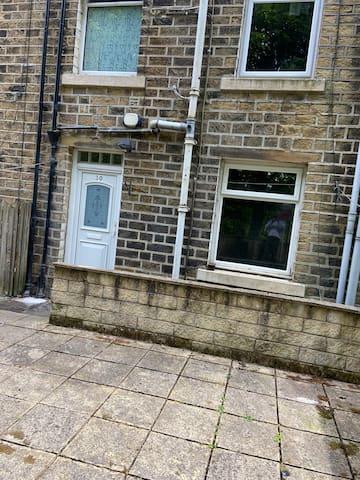 One bedroom property - Emmanual Terrace