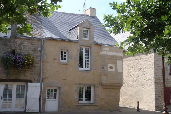 Maison de charme Piriac sur mer - Piriac-sur-Mer - Rumah