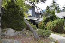 Cozy Creekside Loft - Gondola 7 min walk