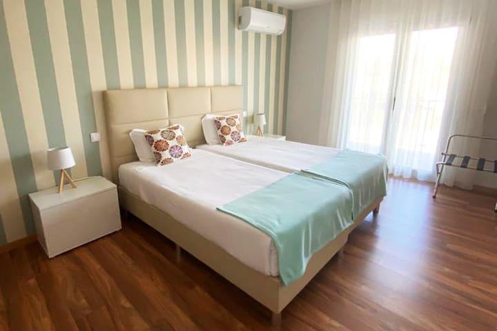 Fátima Rooms - Breakfast included