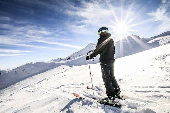 Experience winter holidays in Austria