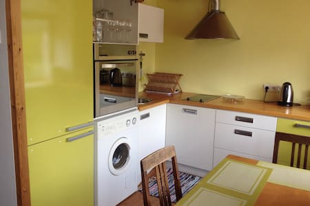 Comfortable central apartment - Kuressaare - Appartement