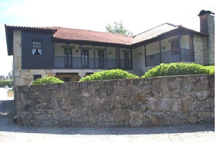 Quinta da Ilha - Tílias