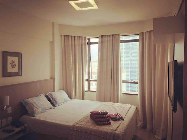 Apartamento Espetacular Hirondelle 143