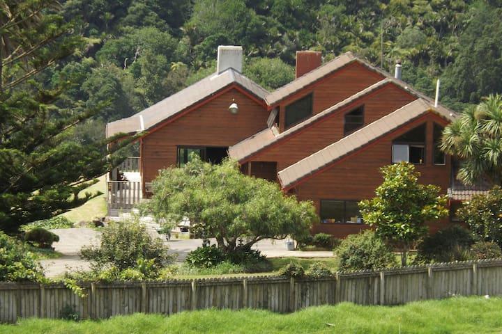 Kauri Valley Farm Stay
