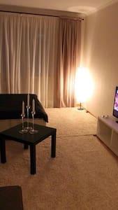 Однокомнатная квартира - Гродно