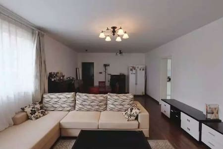 Master bedroom + bathroom + Balcony