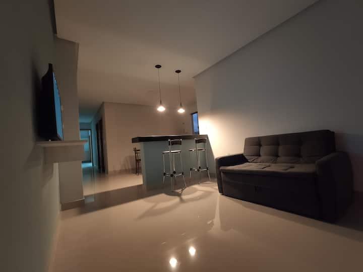 Apartamento One 360°  ap 04