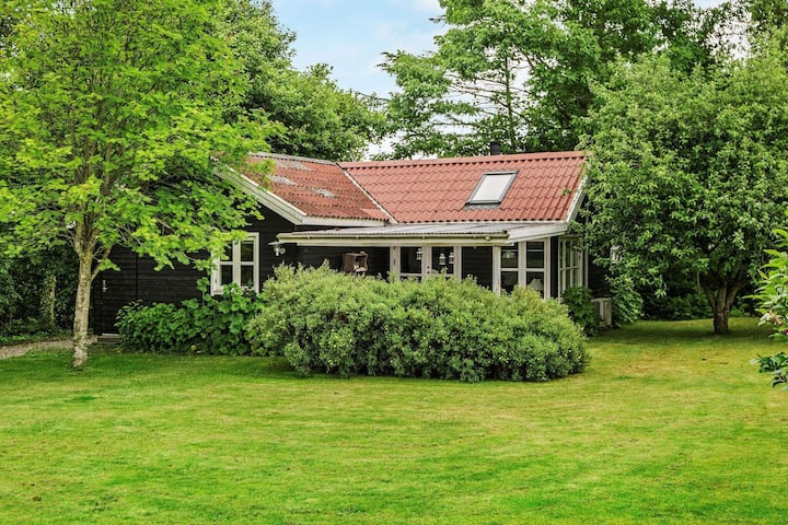 Pretty Holiday Home in Hejls with Garden