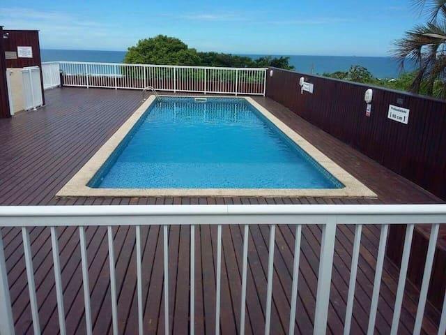 Apartamento na Praia da Vila em Imbituba SC