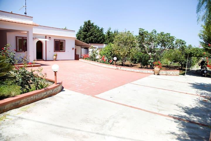 Casa vacanze Via Cipollazzo