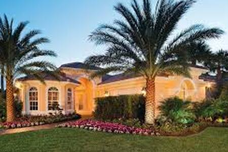 Boca Raton Area Mediterranean Estate Home - Coconut Creek