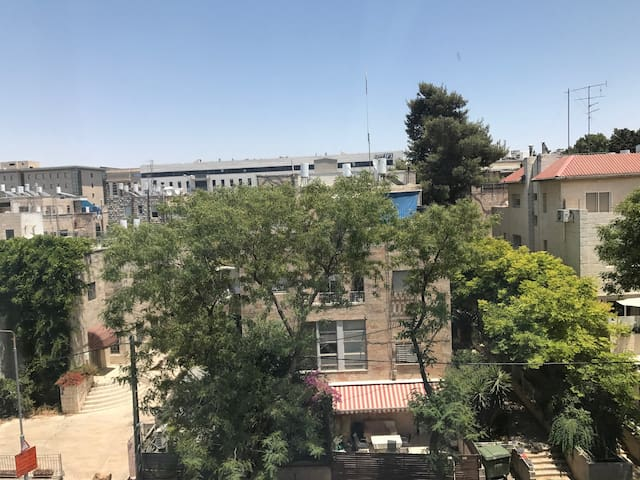 Cosy apartment in Baka area at less than 100 USD