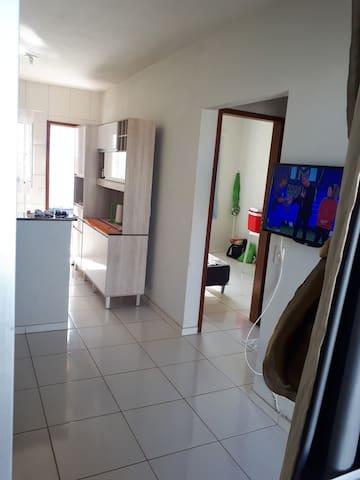 Espaço Inteiro guarapari-Santa Mônica / ES