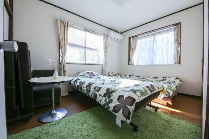 Chen's House 2A - Edogawa-ku