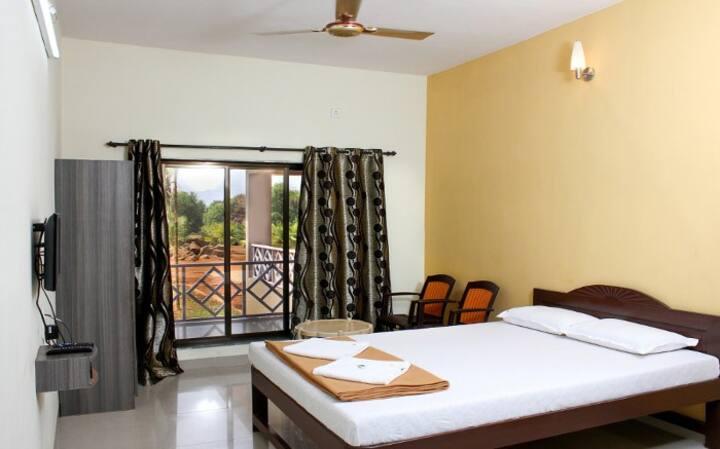 Siddhartha's Samudra Sparsh Beach Resort