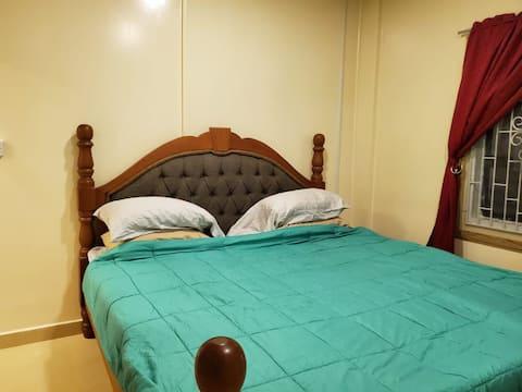 Comfort Inn RD4 (new)