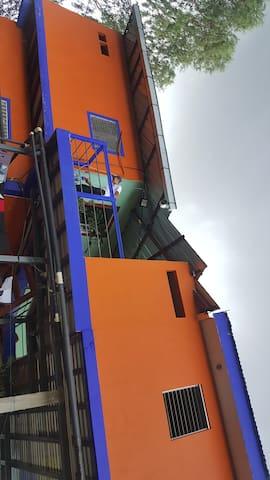 Apartamentos de Alquiler en Esteli