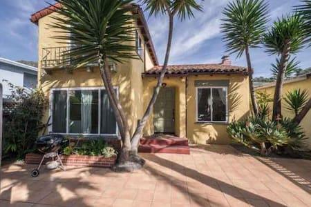 Aptos Beach House, walk to beach! - Aptos