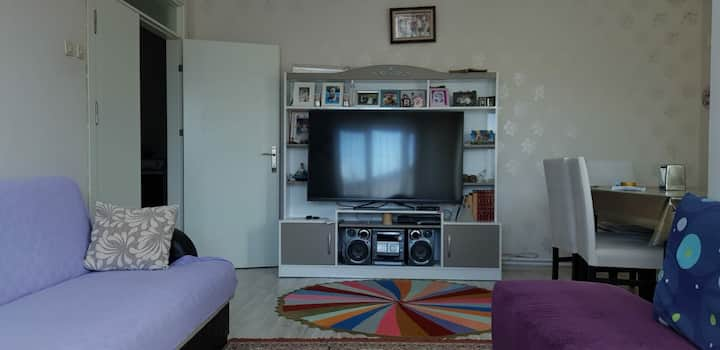 Nice Appartement in good area